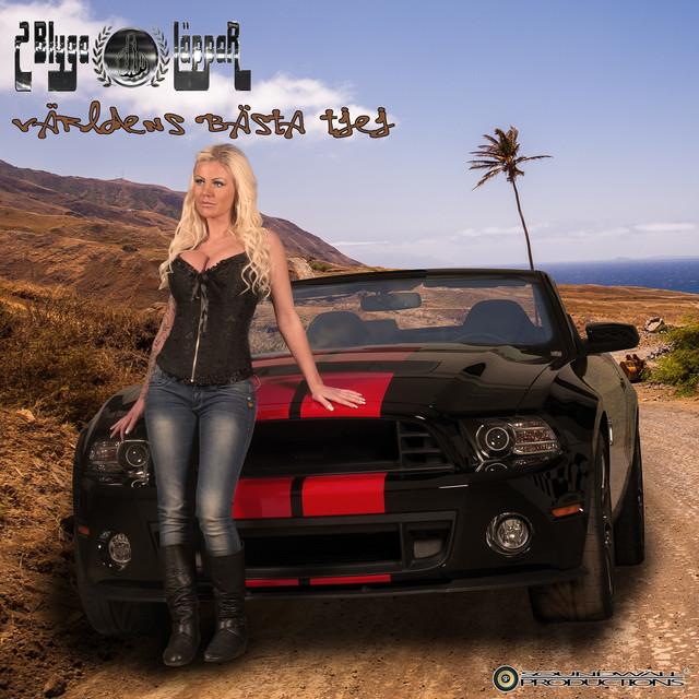 Världens bästa tjej (Radio Edit)