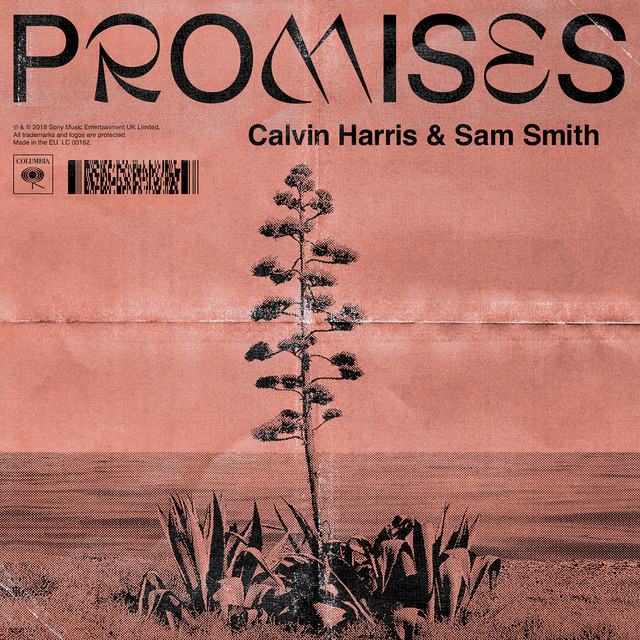 Calvin Harris Sam Smith Promises