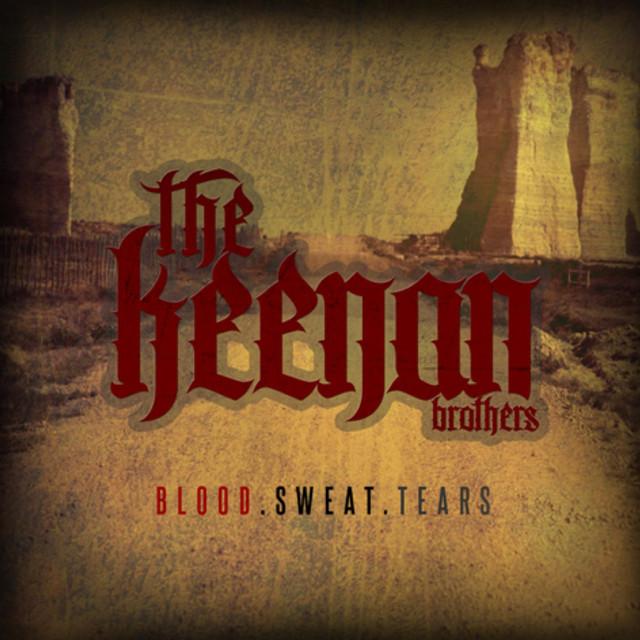 Blood, Sweat and Tears EP