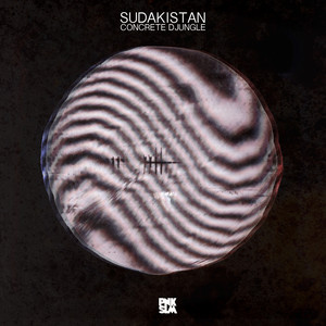 Sudakistan, Concrete Djungle på Spotify