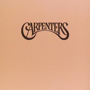 Carpenters Albumcover