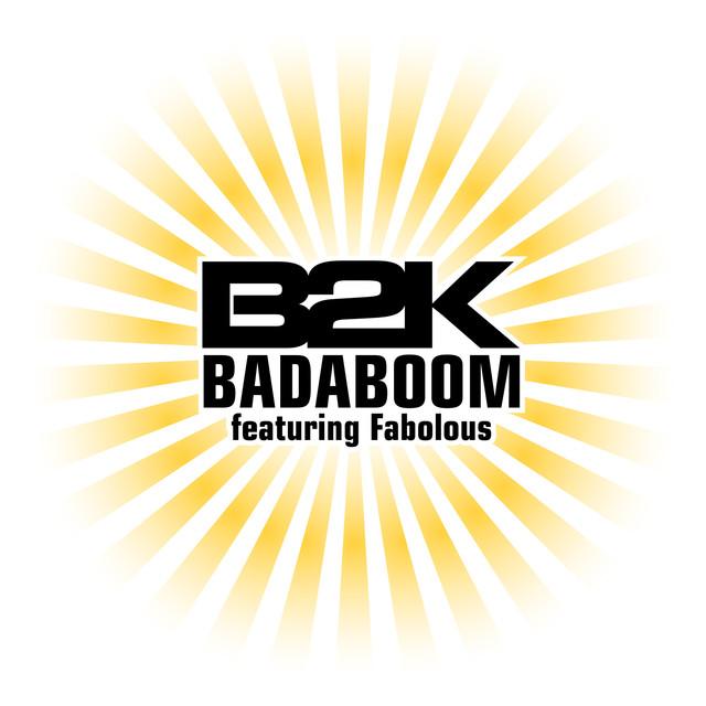 Badaboom (featuring Fabolous)