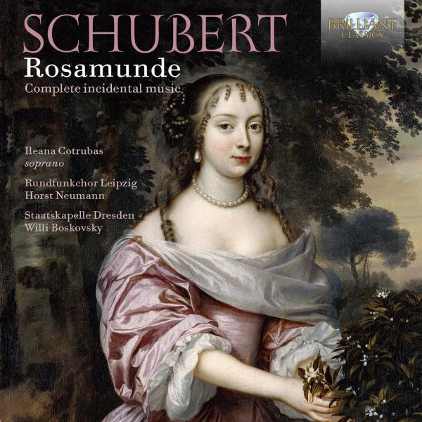 Schubert: Rosamunde Complete Incidental Music