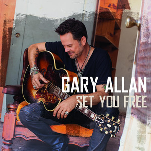 Set You Free album
