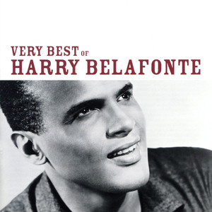 Very Best of Harry Belafonte album