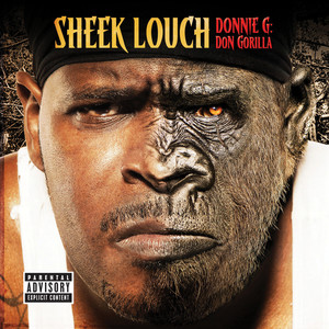 Sheek Louch Kobe Out of the Ghetto cover
