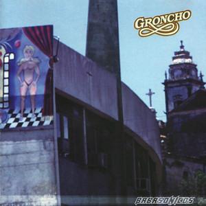 Groncho Albumcover