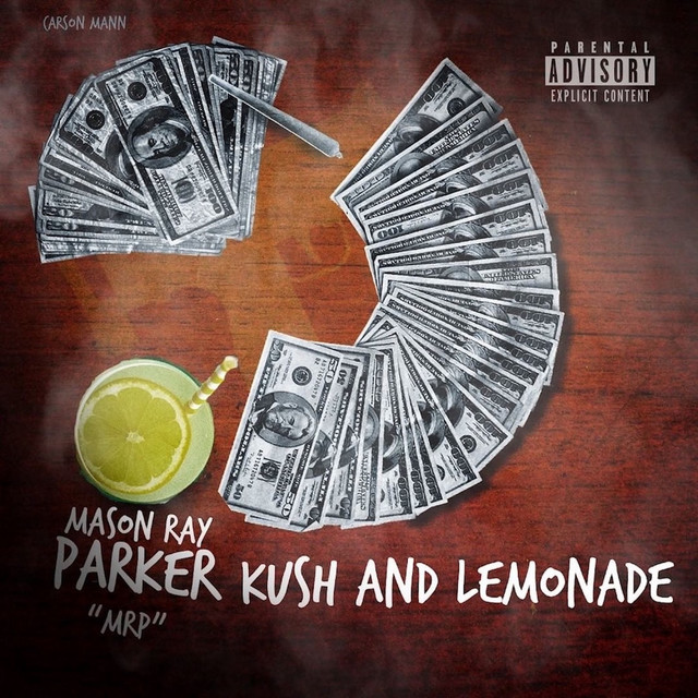 Kush and Lemonade