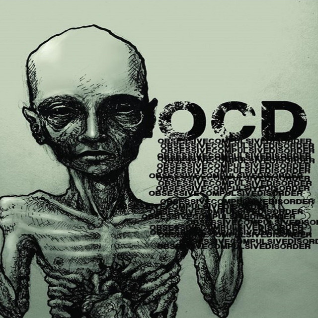 O.C.D. upcoming events