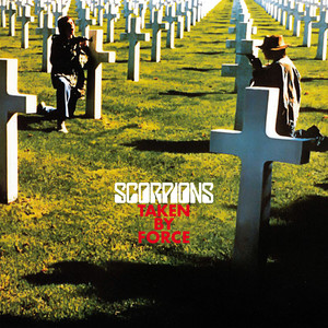 Taken By Force (50th Anniversary Deluxe Edition) Albumcover