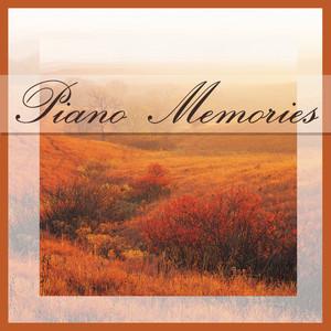 Piano Memories Albumcover