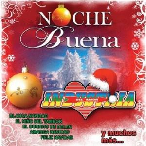 Noche Buena Albumcover