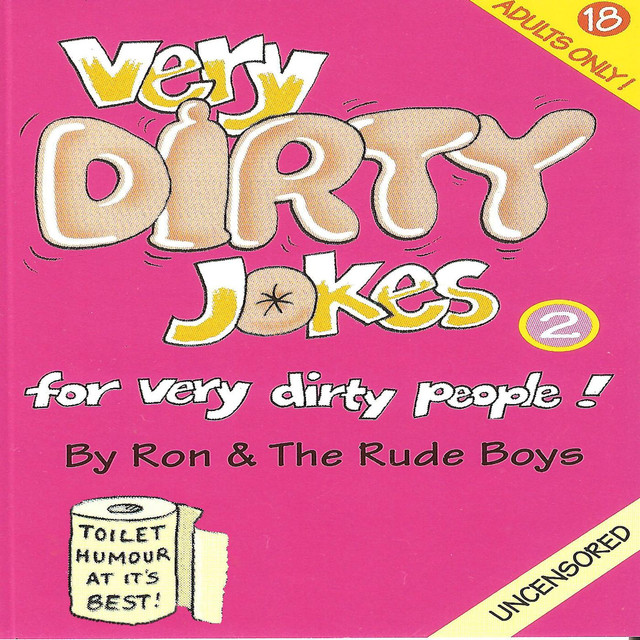 Very Dirty Jokes - Bawdy Ballads & Rugby Songs - Vol  2 by