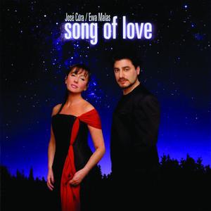 Song of Love album