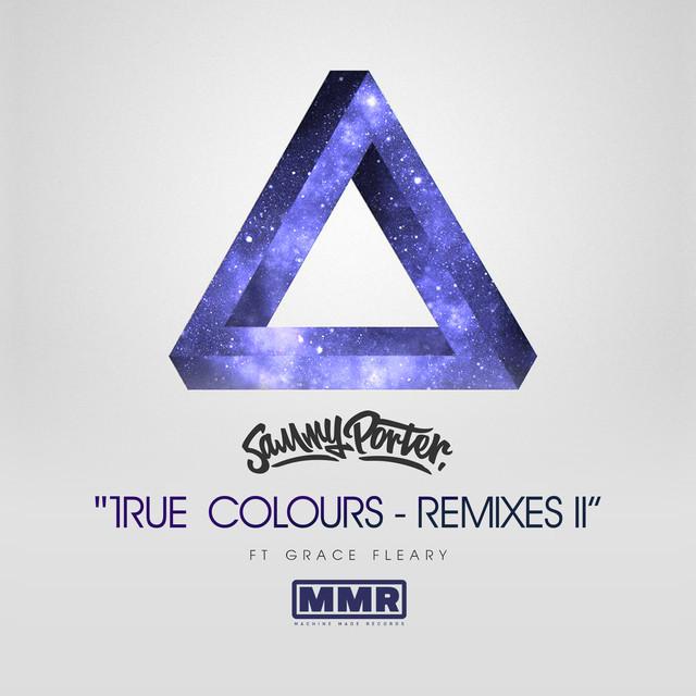 True Colours (Remixes II)