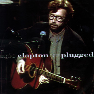Eric Clapton Malted Milk cover