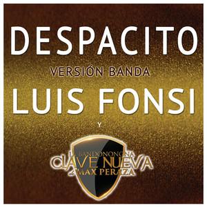 Despacito (Versión Banda) Albümü