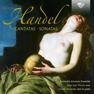 Handel: Cantatas & Sonatas Albümü