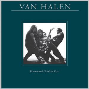Women And Children First (Remastered) album