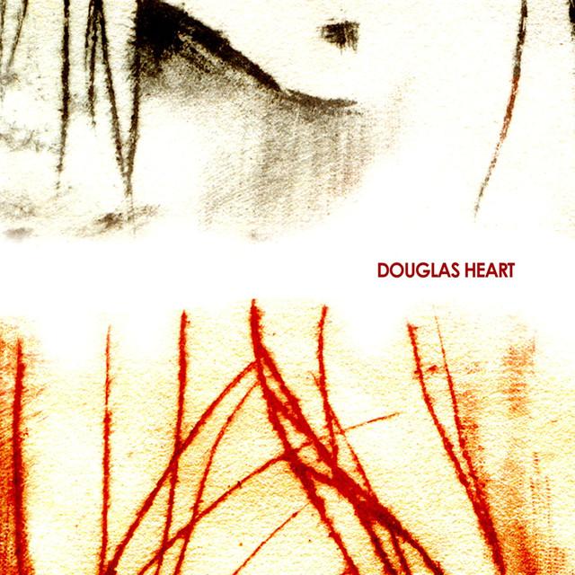 Skivomslag för Douglas Heart: Douglas Heart