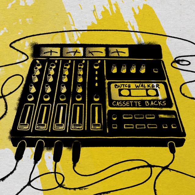 Cassette Backs