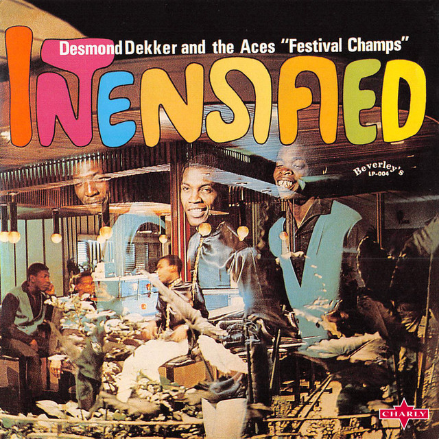 Intensified (Bonus Tracks Edition)