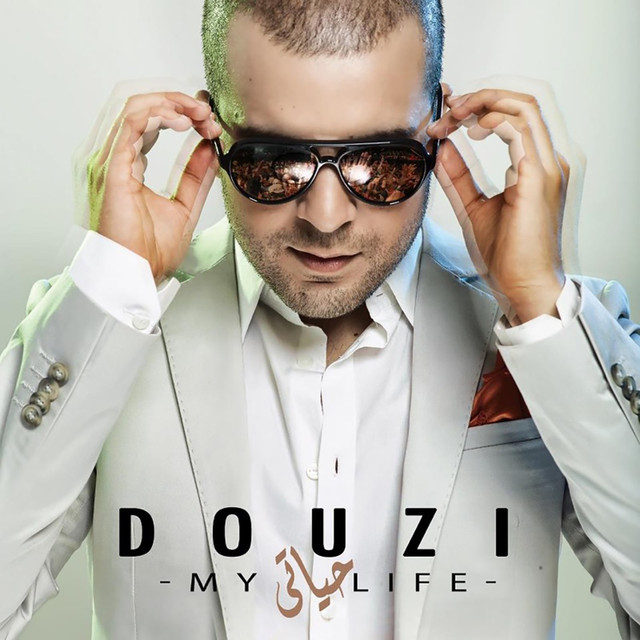 Album cover for My Life by Douzi