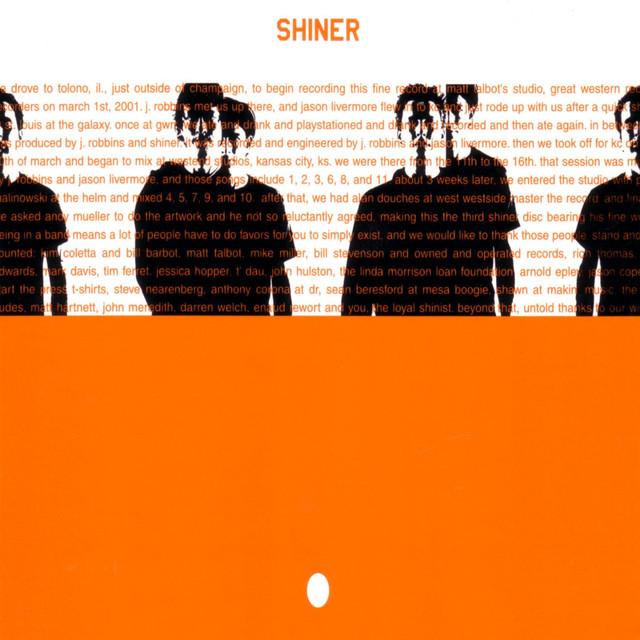The Egg Shiner