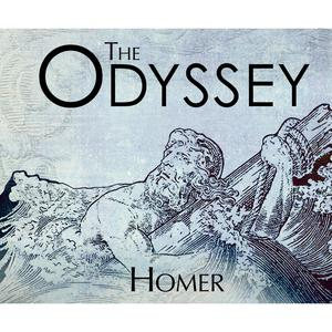 The Odyssey (Unabridged) Audiobook