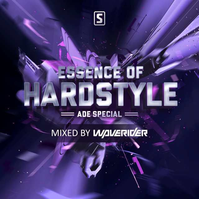 Essence Of Hardstyle: ADE 2014 Special (Mixed By Waverider)