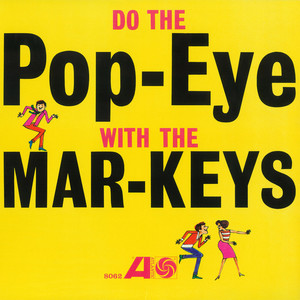 Do the Pop-Eye album
