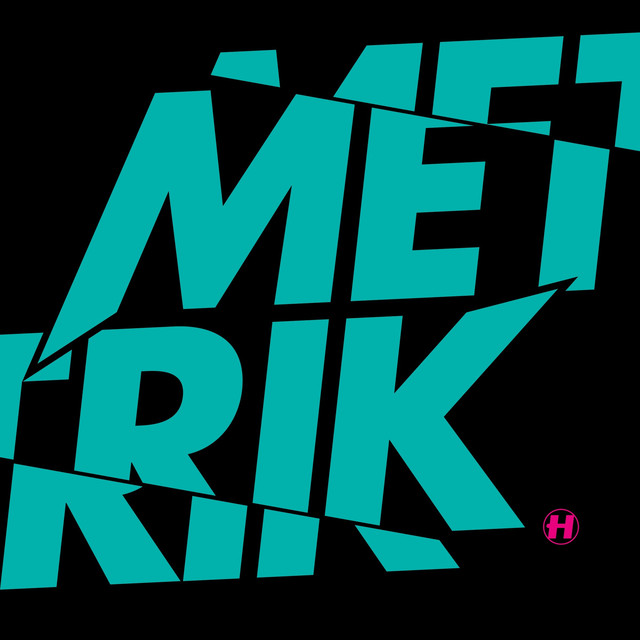 Metrik EP