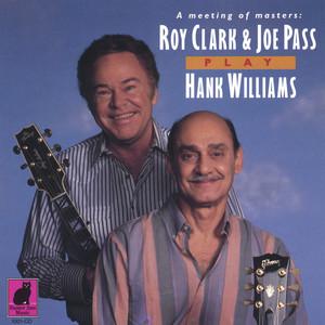 Roy Clark & Joe Pass Play Hank Williams album