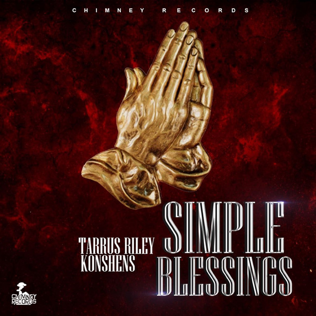 Simple Blessings - Single