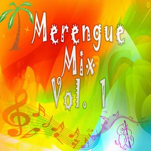 Merengue Mix, Vol. 1