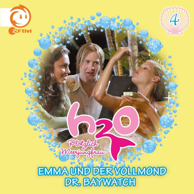 04: Emma und der Vollmond  -  Dr. Baywatch Cover