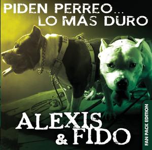 Piden Perreo... Lo Más Duro (Deluxe Edition) album