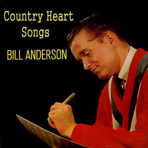 Country Heart Songs album