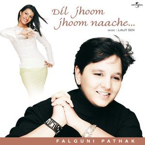 Dil Jhoom Jhoom Naache album
