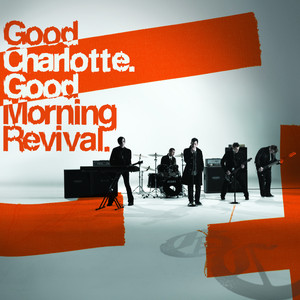 Good Morning Revival Albumcover