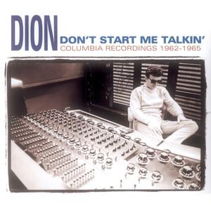 Don't Start Me Talkin' album