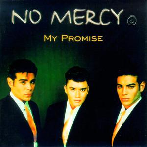 No Mercy D'yer Mak'er cover