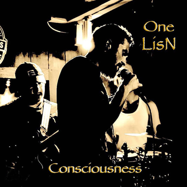 Consciousness, a song by One LisN on Spotify