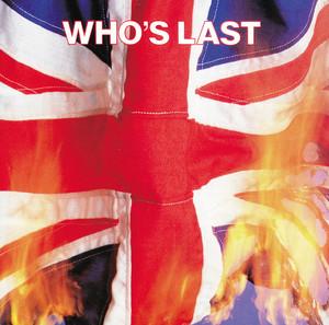 Who's Last Albumcover