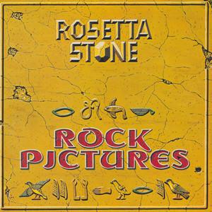 Rock Pictures album