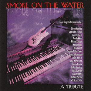 Smoke on the Water: A Tribute to Deep Purple album