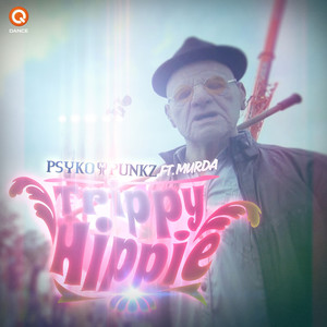 Trippy Hippie Albümü