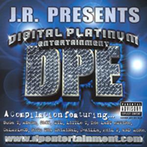 J.R. Presents D.P.E.