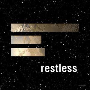 Restless album