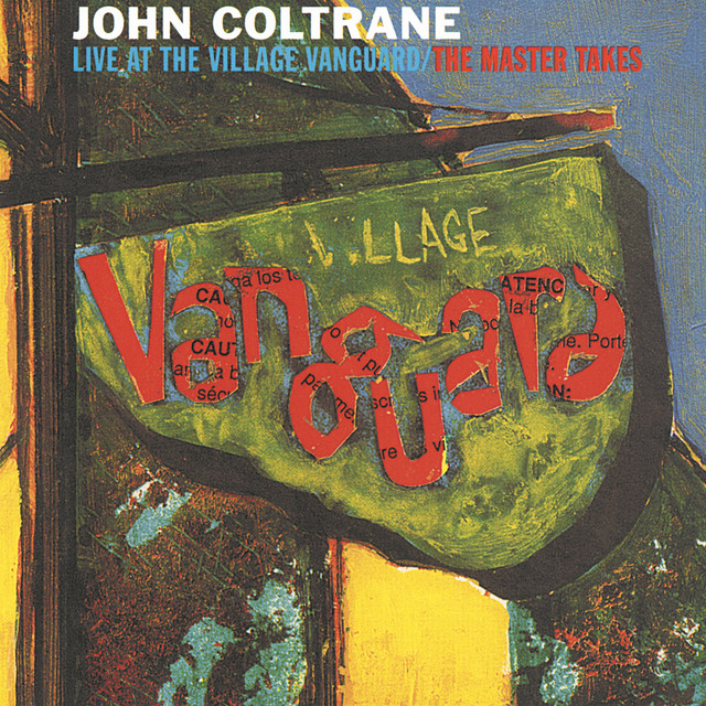 Live at The Village Vanguard- The Master Takes